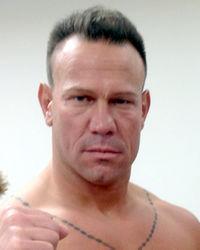 Vinny Maddalone boxer