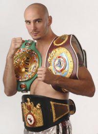 Kelly Pavlik boxer