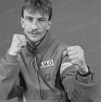 Rene Jacquot boxer