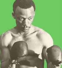 Perry Abney boxer
