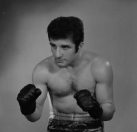 Cemal Kamaci boxer