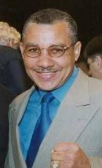 Felix Trinidad Sr boxer