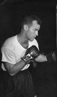 Frankie Ryff boxer
