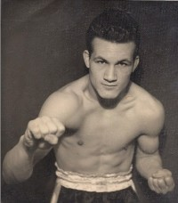 Sauveur Chiocca boxer