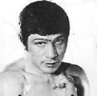 Bruno Arcari boxer