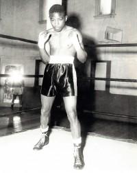Paul Armstead boxer