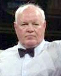 Randy Neumann boxer