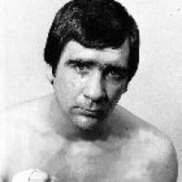 Billy Aird boxer