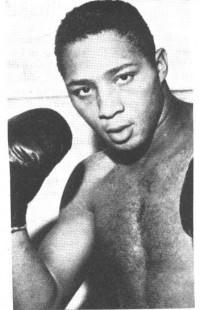 Ray Patterson boxer
