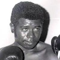Jesse Crown boxer