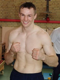 Mario Veit boxer