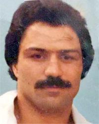 Vinnie Curto boxer