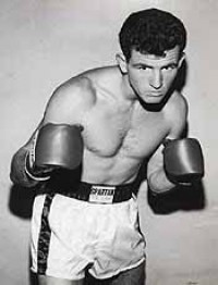Bobby Cassidy boxer