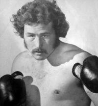 Jeff Shelburg boxer