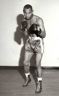 Jack Johnson boxer