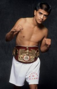 Michael Carbajal boxer
