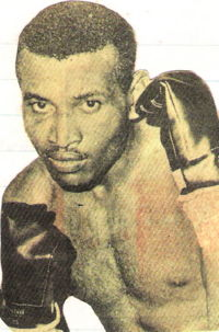 Vicente Rondon boxer