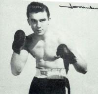 Jean Sneyers boxer