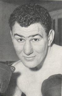 Joe Erskine boxer
