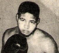Jesse Bowdry boxer