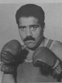 Khoren Perzigian boxer