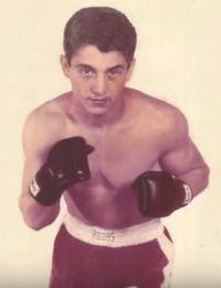 Fermin Gomez boxer