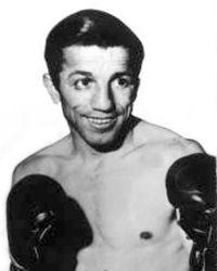 Horacio Accavallo boxer