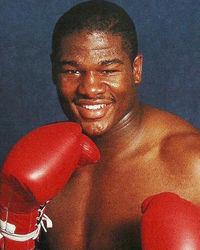 Riddick Bowe boxer