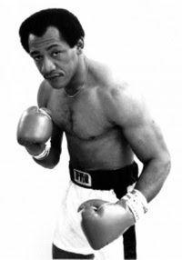 Manuel Fierro boxer