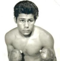 Eddie Mazon boxer