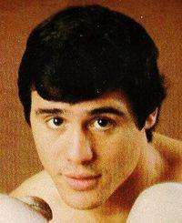 Louis Acaries boxer