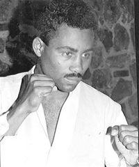 Cesar Polanco boxer