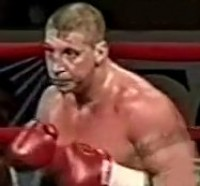 Tom Glesby boxer
