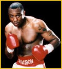 David Defiagbon boxer