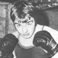 Danny McAlinden boxer