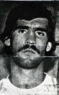 Richie Bennett boxer