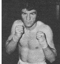 Jean Mateo boxer