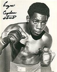 Eugene Hart boxer