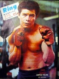Jorge Rosales boxer
