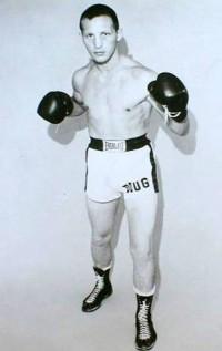 Doug McLeod boxer