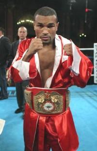 Raul Frank boxer
