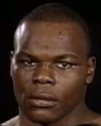 Garing Lane boxer