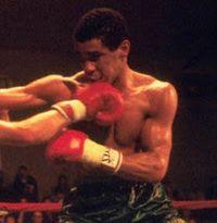 Robert Shannon boxer