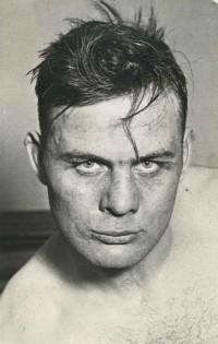 Floyd Johnson boxer