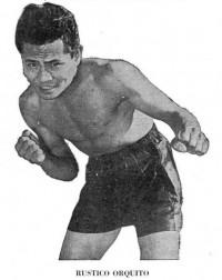 Rustico Orquita boxer