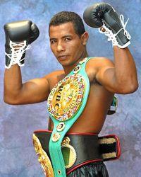 Ricardo Mayorga boxer