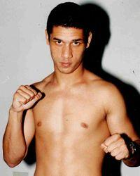 Virgil Kalakoda boxer