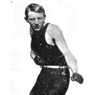 Frankie Fowser boxer