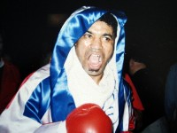 Luis Santana boxer