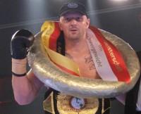 Gene Pukall boxer